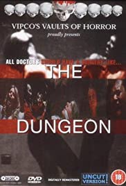 The Dungeon Poster