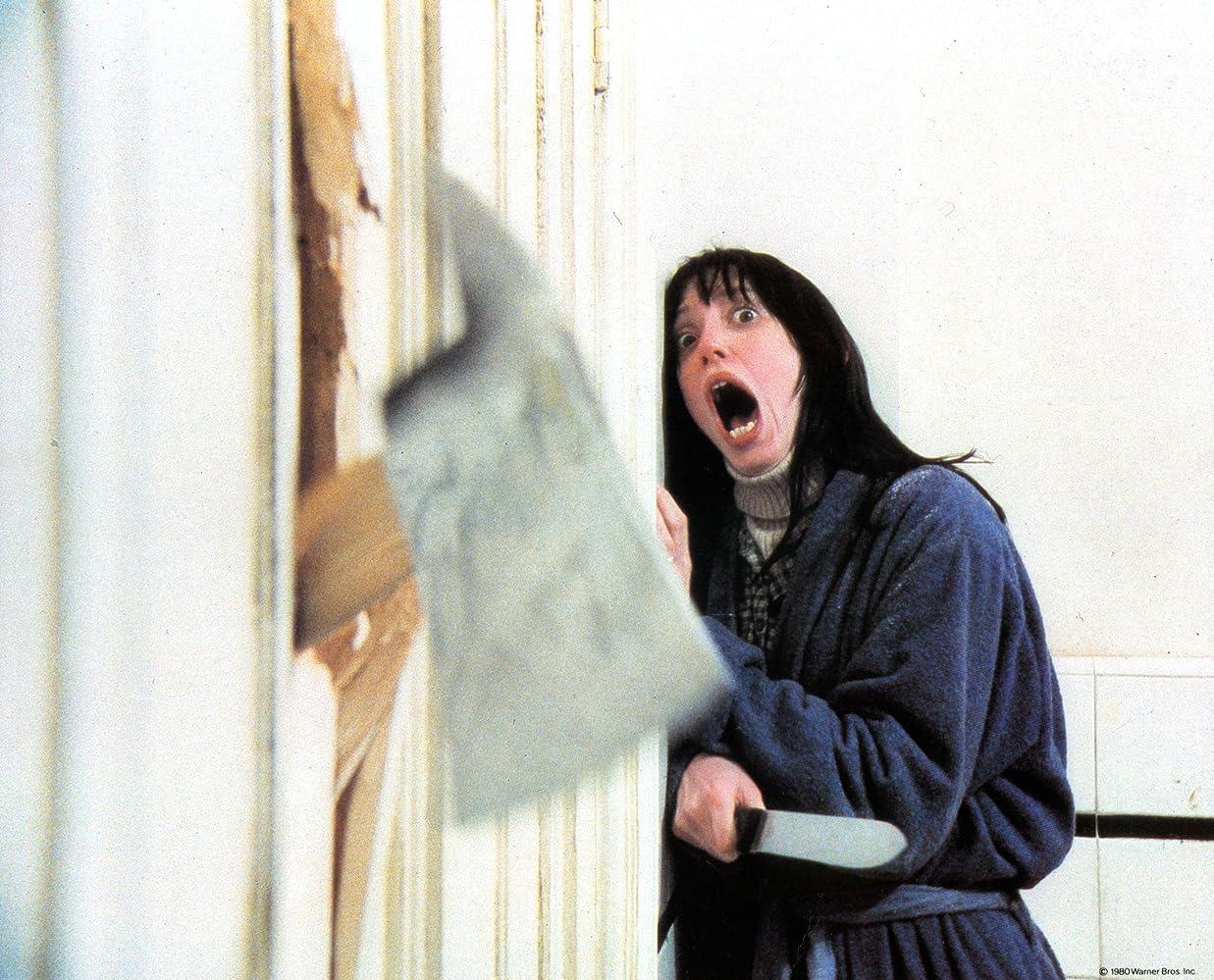 Сияние / The Shining, 1980