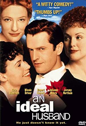 Permalink to Movie An Ideal Husband (1999)