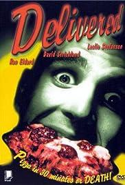 Delivered(1999) Poster - Movie Forum, Cast, Reviews