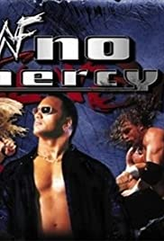 WWF No Mercy (2000) Poster - Movie Forum, Cast, Reviews