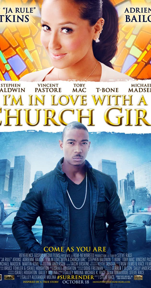Subtitle of I'm in Love with a Church Girl