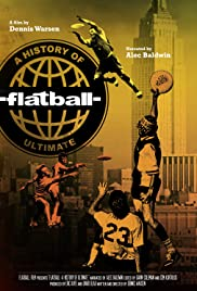 Flatball - A History of Ultimate (2016) 720p download
