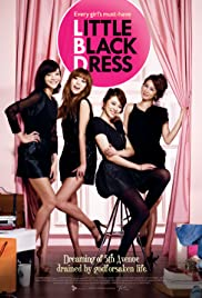 Watch Movie Little Black Dress (2011)