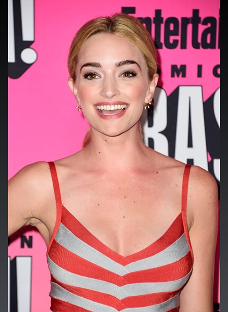 Brianne Howey pictures