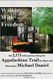 Walking with Freedom Poster