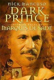 Marquis de Sade Poster