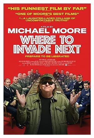Permalink to Movie Where to Invade Next (2015)