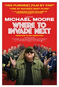 Primary photo for Where to Invade Next