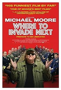 Where to Invade Nextบุกให้แหลก แหกตาดูโลก