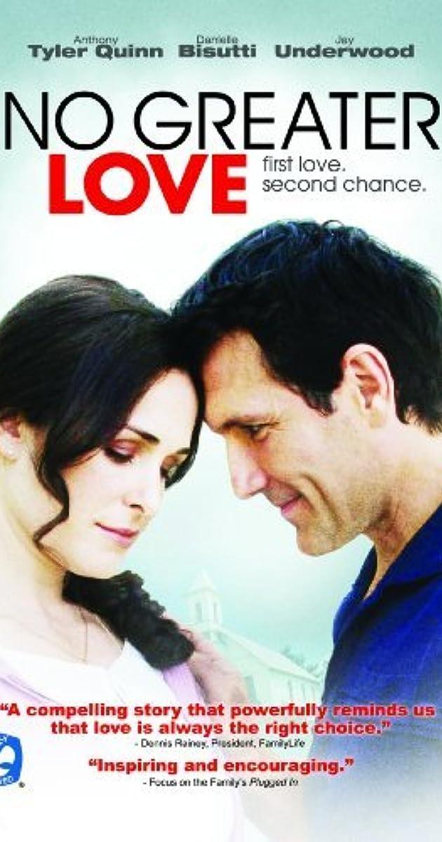 No Greater Love 2010 Imdb