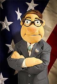 Puppet for President Poster
