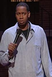 Mark Curry Poster