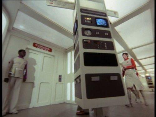 Cosmos 1999: The Seance Spectre   Season 2   Episode 20