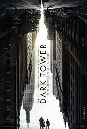 Kara Kule – The Dark Tower izle