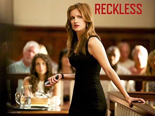 Anna Wood in Reckless (2014)