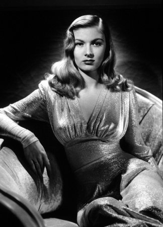 Veronica Lake This Gun For Hire (1942)