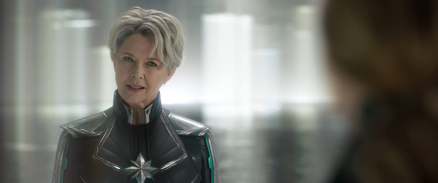 Annette Bening in Captain Marvel (2019)