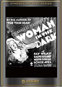 Good quality movie downloads free Woman in the Dark USA [1280x720]