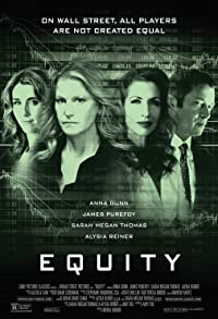 Primary photo for Equity