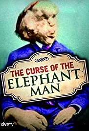 Curse of the Elephant Man Poster