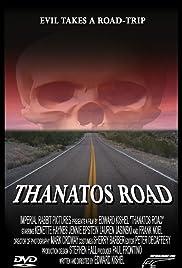 Thanatos Road Poster