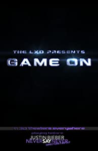 Game On 720p movies