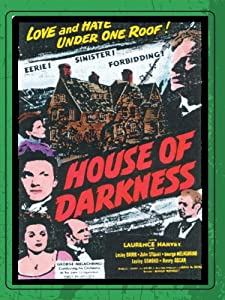 Watch free movie sites online House of Darkness by Patrick DeLuca [1080i]