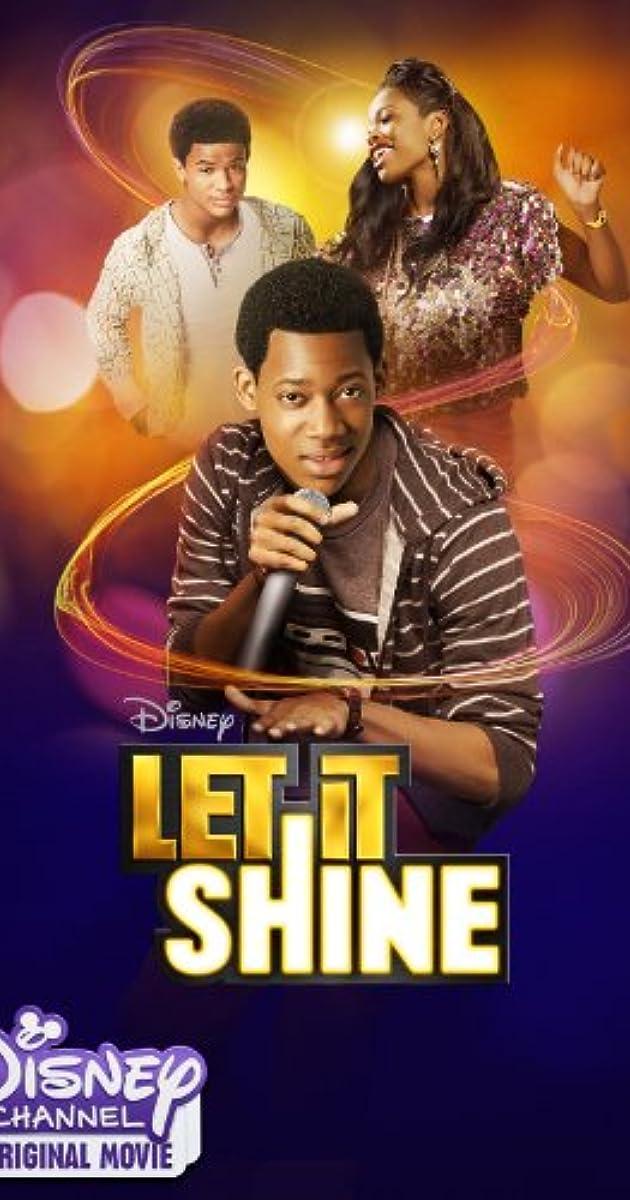 Let It Shine Tv Movie 2012 Full Cast Crew Imdb