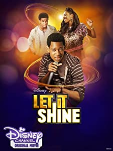 English movie clips free download Let It Shine USA [420p]