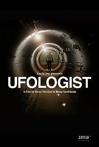 Ready movie downloads Ufologist by [WQHD]