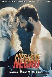 Paint It Black(1989) Poster - Movie Forum, Cast, Reviews