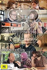 Community Kitchen Poster