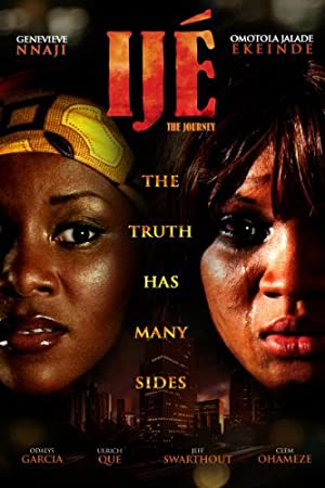Where to stream Ijé: The Journey