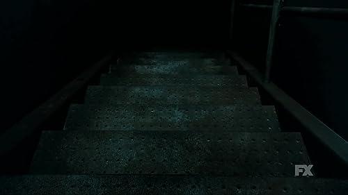 """Teaser Trailer: """"The Descent"""""""