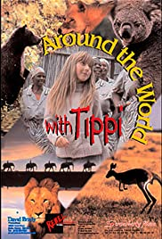 Around the World with Tippi Poster