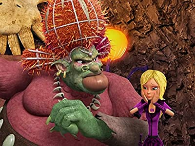 Funny movie to watch high Sabrina the Troll Princess [Ultra]