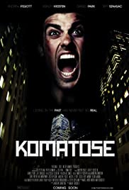 Komatose Poster