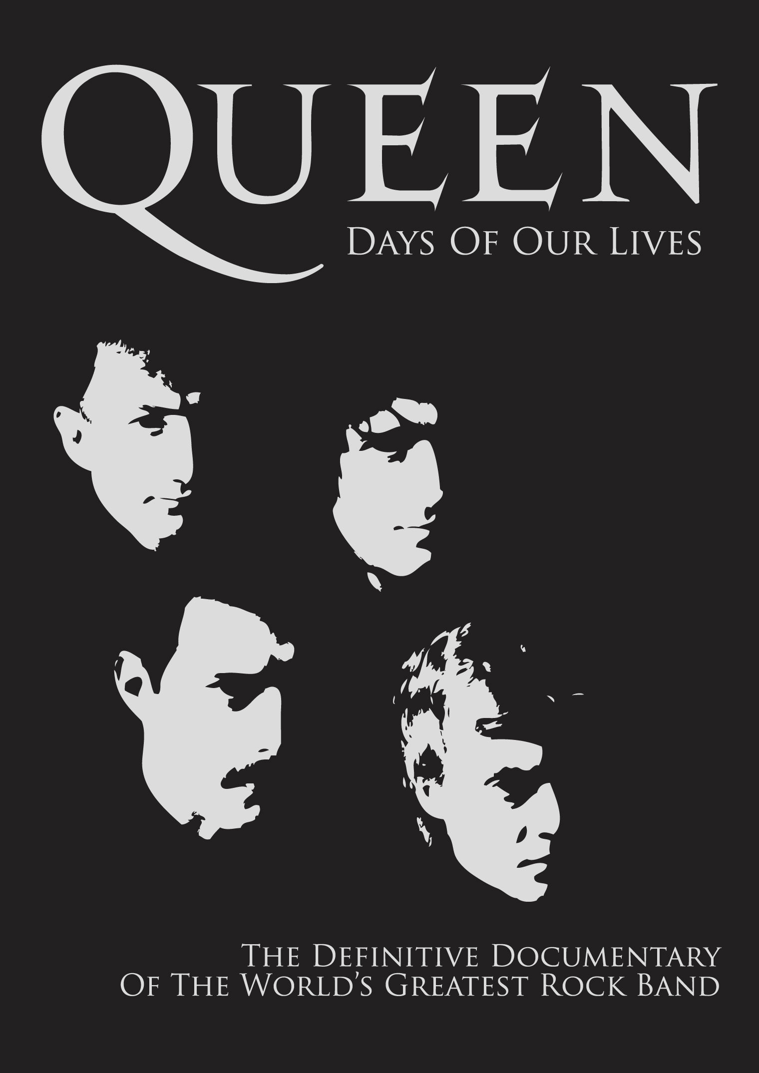 Queen Days Of Our Lives Tv Movie 2011 Imdb