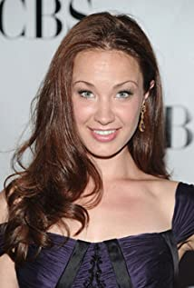Sierra Boggess Picture