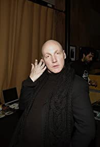 Primary photo for James St. James