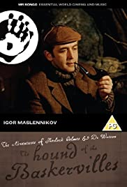 The Adventures of Sherlock Holmes and Dr. Watson: The Hound of the Baskervilles