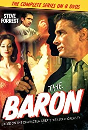 The Baron Poster - TV Show Forum, Cast, Reviews