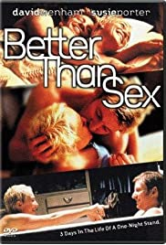 Better Than Sex Poster