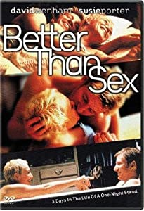 Better Than Sex Samantha Lang