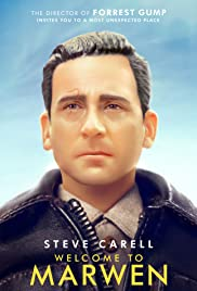 Welcome to Marwen (2018) besthdmovies - Dual Audio DVDScr 700MB 720p English ESubs
