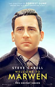 Movie downloads for ipod Welcome to Marwen by none [Full]