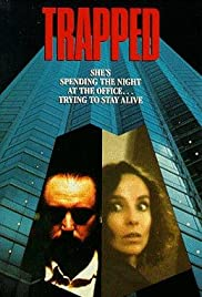 Trapped(1989) Poster - Movie Forum, Cast, Reviews