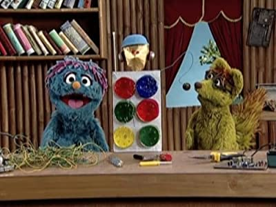 Legal mp4 downloads movies Sesame Street from Around the