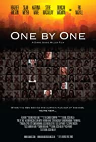 One by One (2014) Poster - Movie Forum, Cast, Reviews